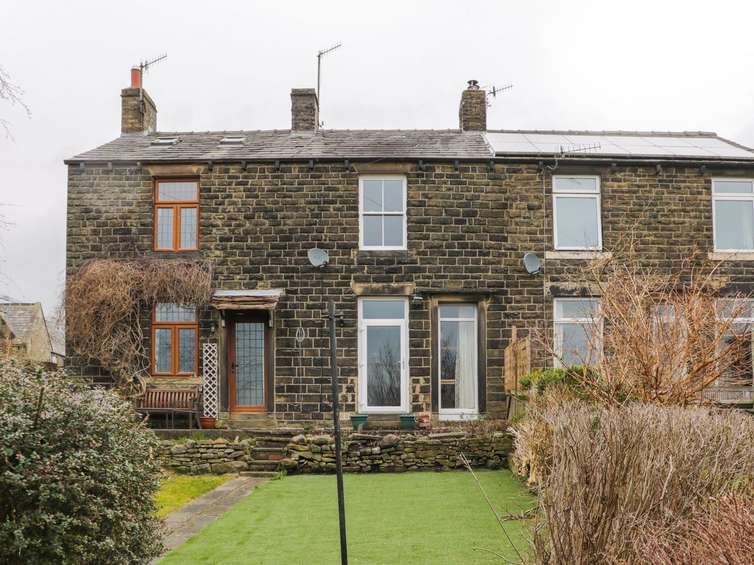 4 Prospect Place - Yorkshire Dales - 1051240 - photo 1