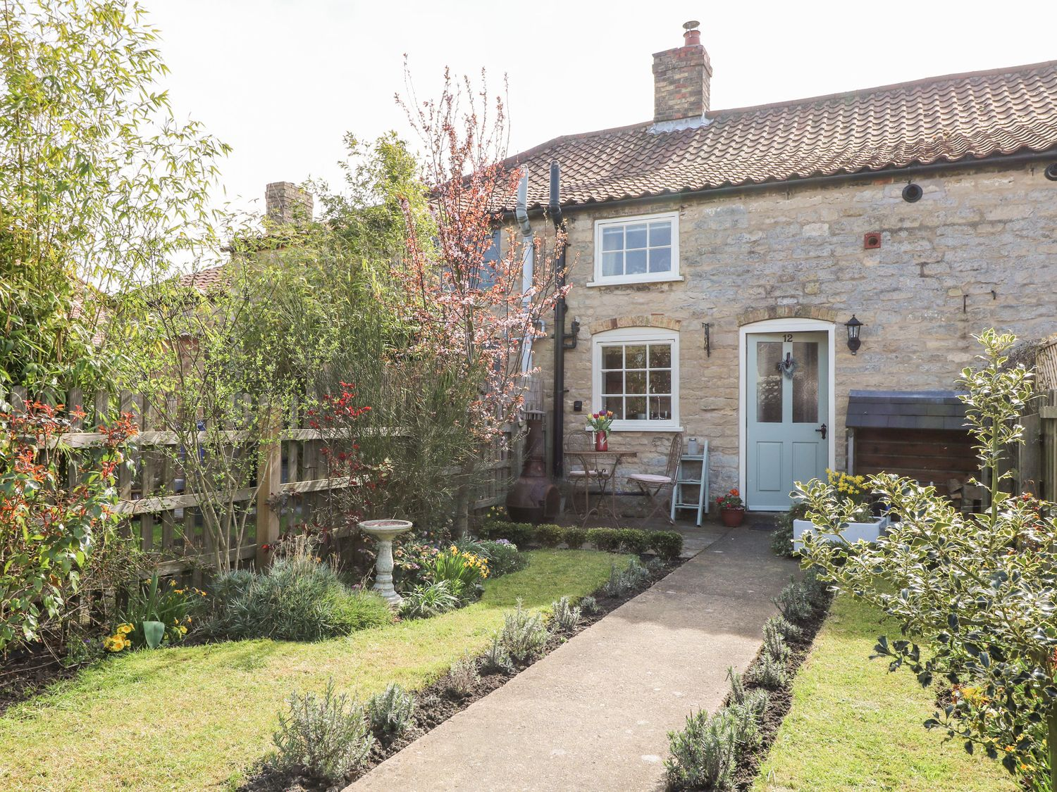 The Cottage - Lincolnshire - 1051282 - photo 1