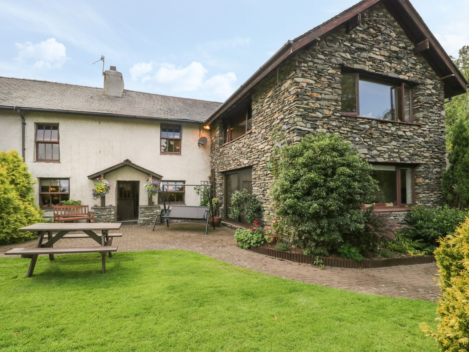 1 Cherry Tree Cottage - Lake District - 1051359 - photo 1