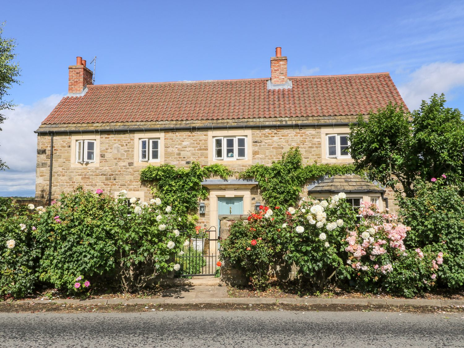 Common End Farmhouse - Whitby & North Yorkshire - 1051385 - photo 1