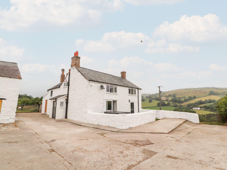 Gerdden Isa - North Wales - 1051420 - photo 1