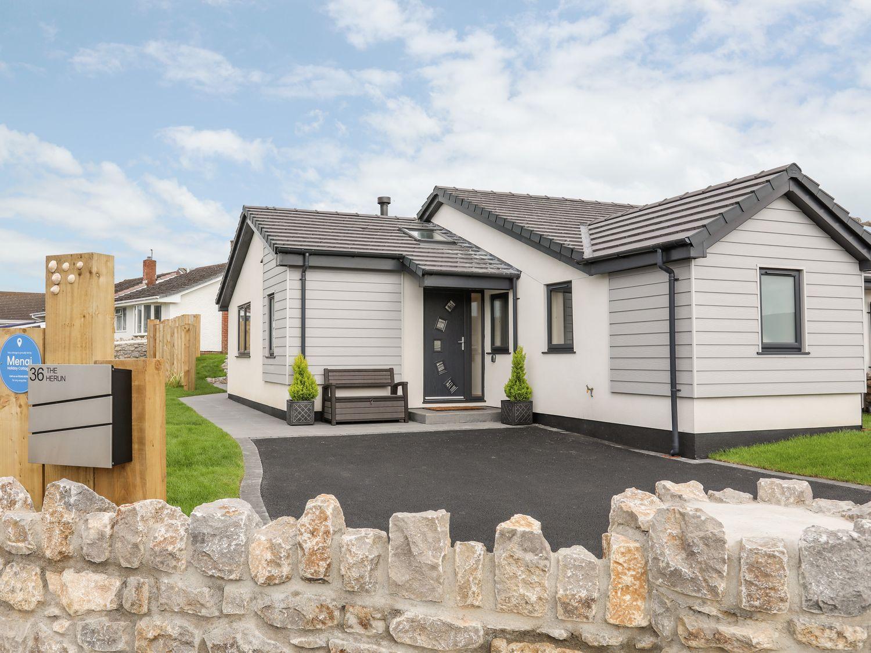 The Herun - Anglesey - 1051425 - photo 1