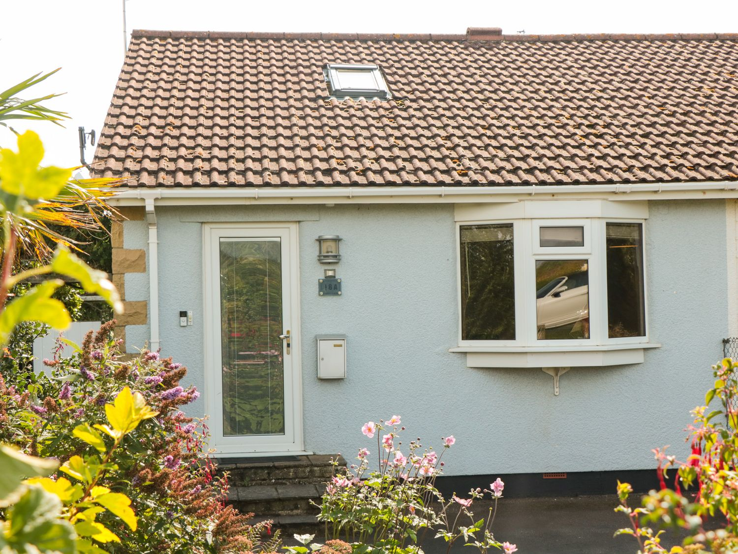 Tilly's Cottage - Somerset & Wiltshire - 1051449 - photo 1