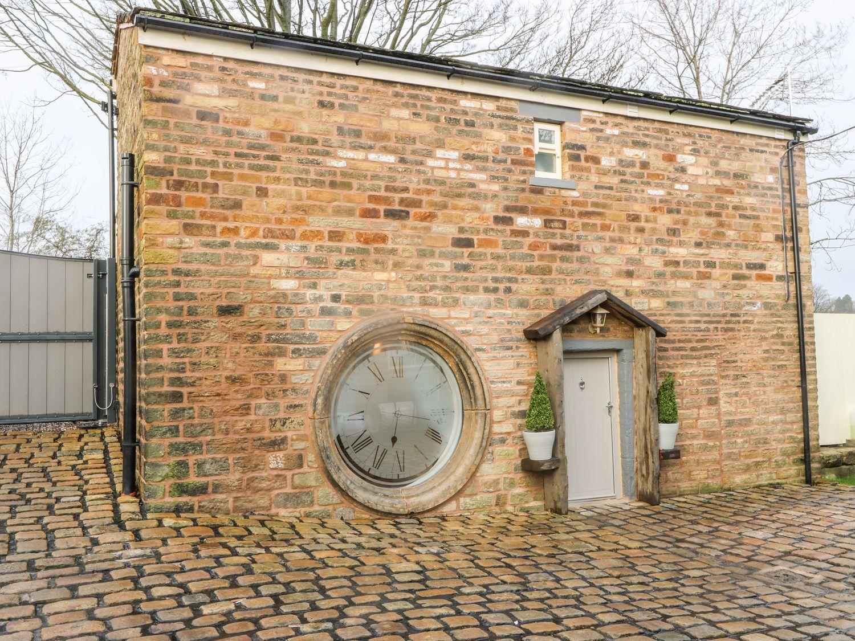 Clock Cottage - Peak District - 1051773 - photo 1