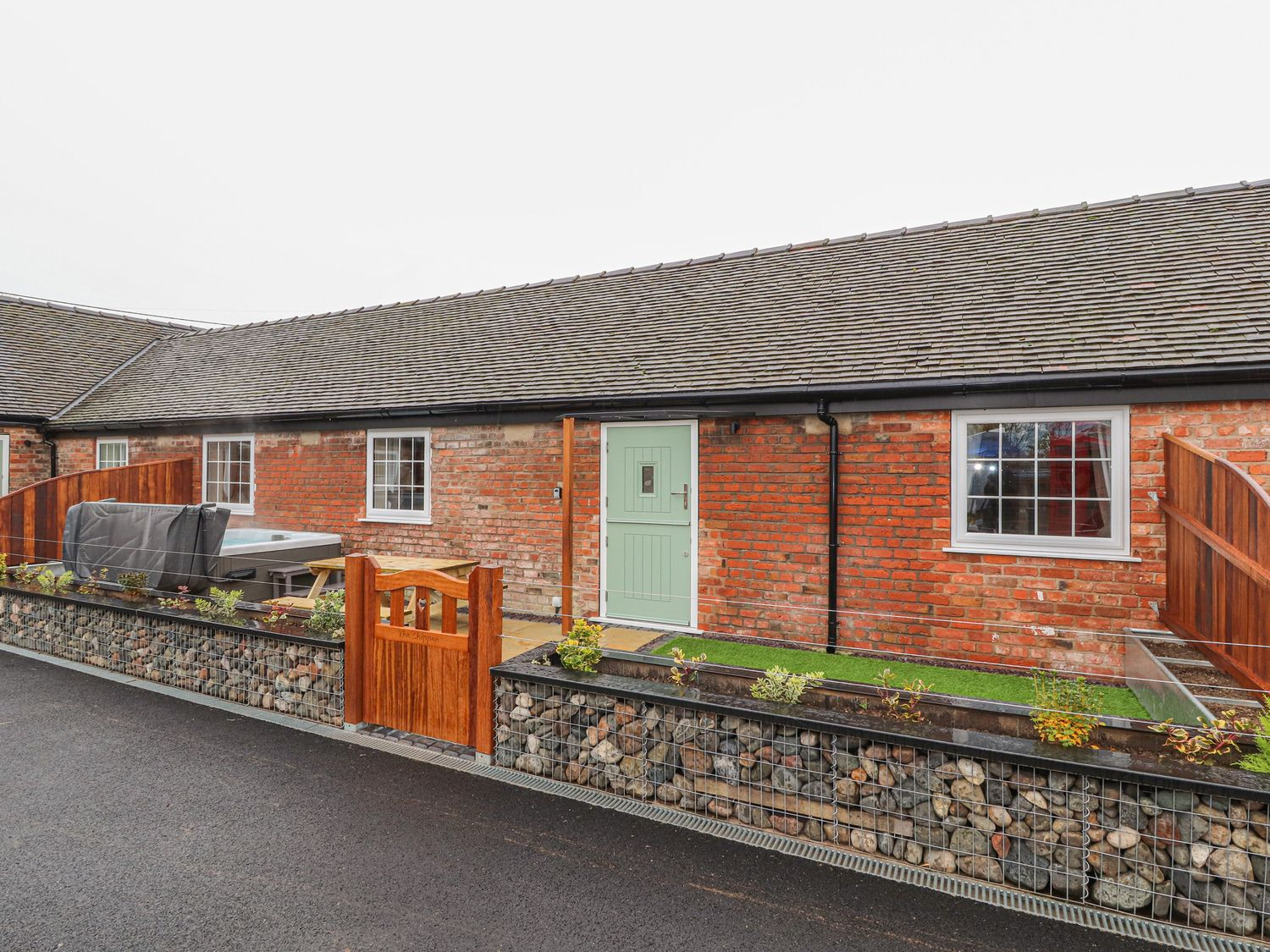 The Shippon - North Wales - 1051835 - photo 1