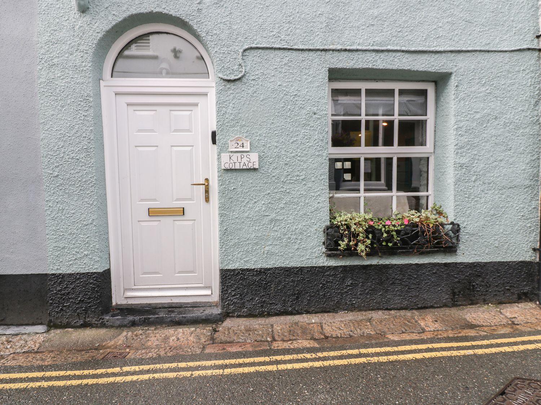 Kips Cottage - Cornwall - 1051887 - photo 1