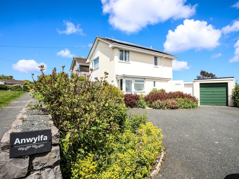 Anwylfa - Anglesey - 1052120 - photo 1