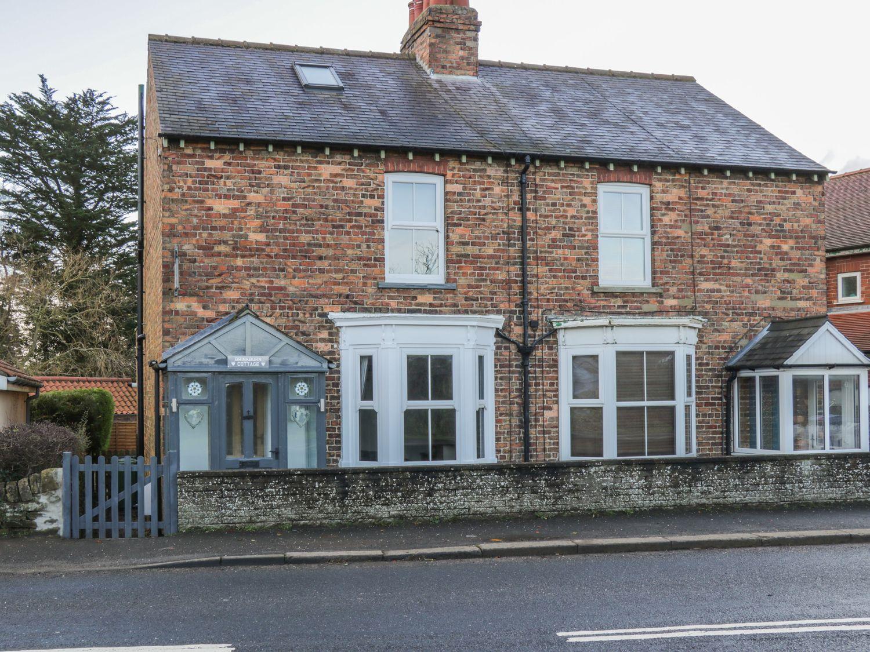 Brinkburn Cottage - Whitby & North Yorkshire - 1052170 - photo 1