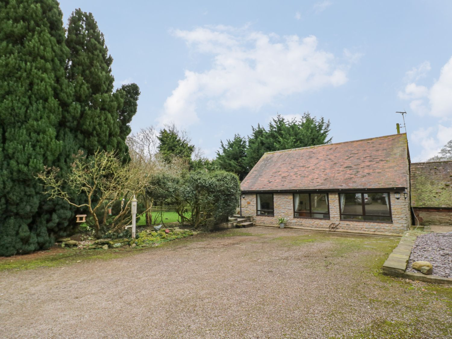 Butterfly Cottage - Shropshire - 1052358 - photo 1