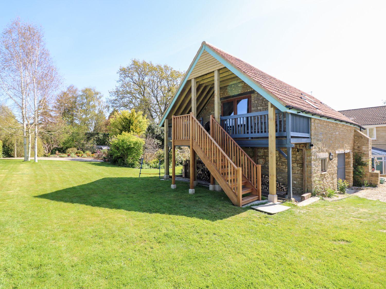 Cherrywood Barn - Somerset & Wiltshire - 1052429 - photo 1