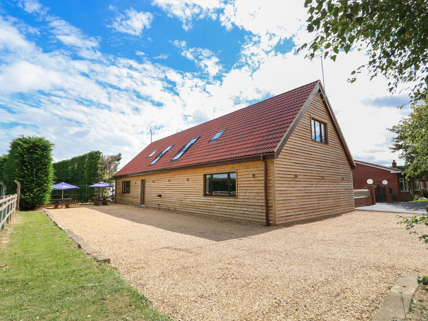 Highfield Barn - Norfolk - 1052467 - photo 1