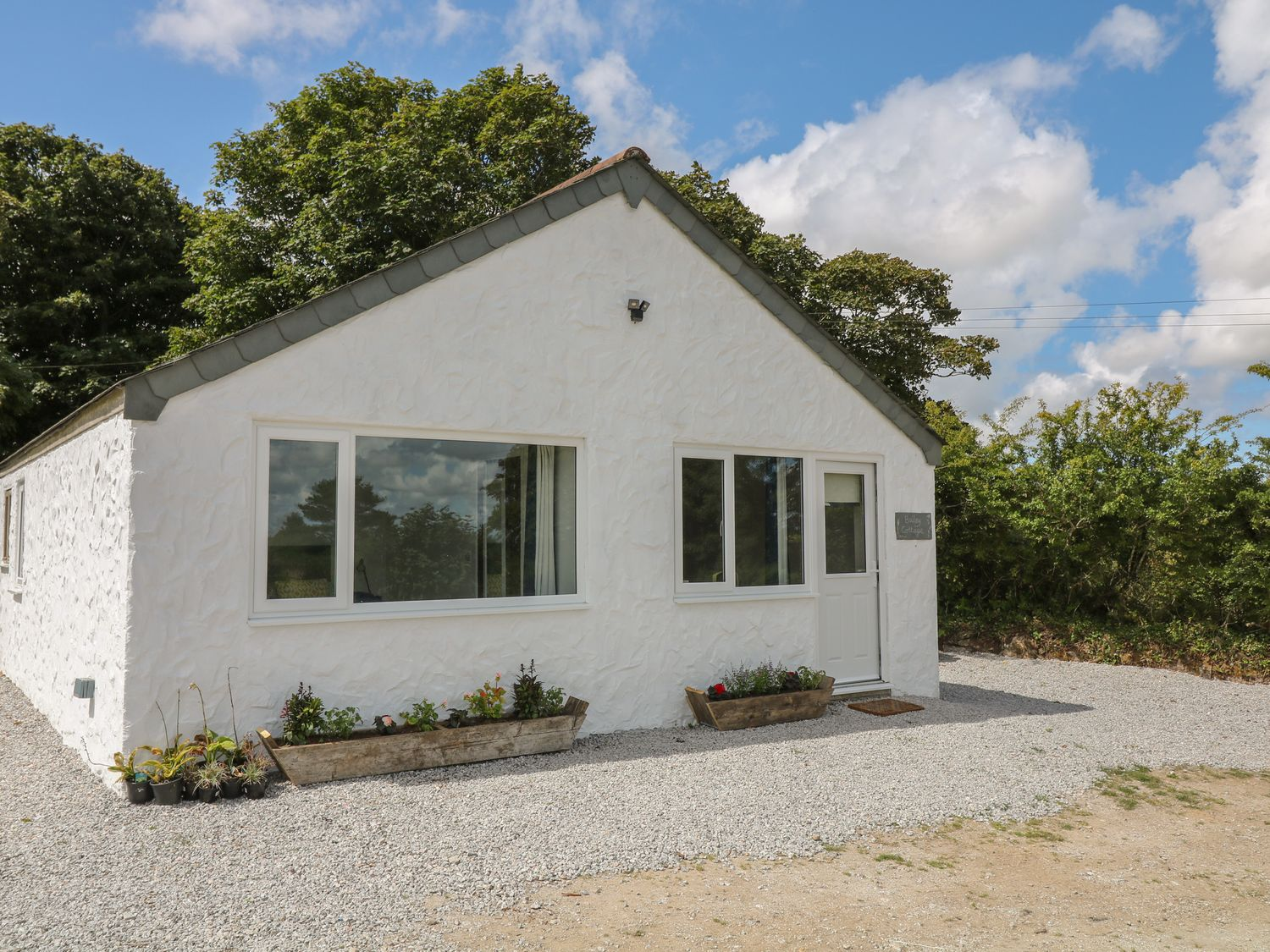 Bailey Cottage - Cornwall - 1052559 - photo 1