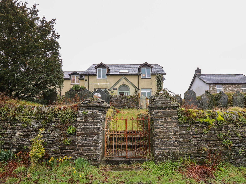 Bwthyn Rhosyn Gwyllt - Mid Wales - 1052584 - photo 1