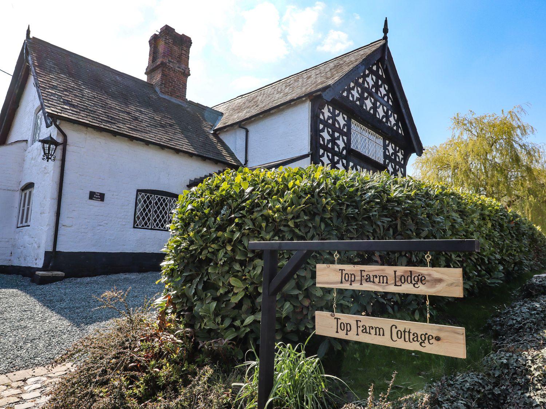 Top Farm House - Shropshire - 1052679 - photo 1