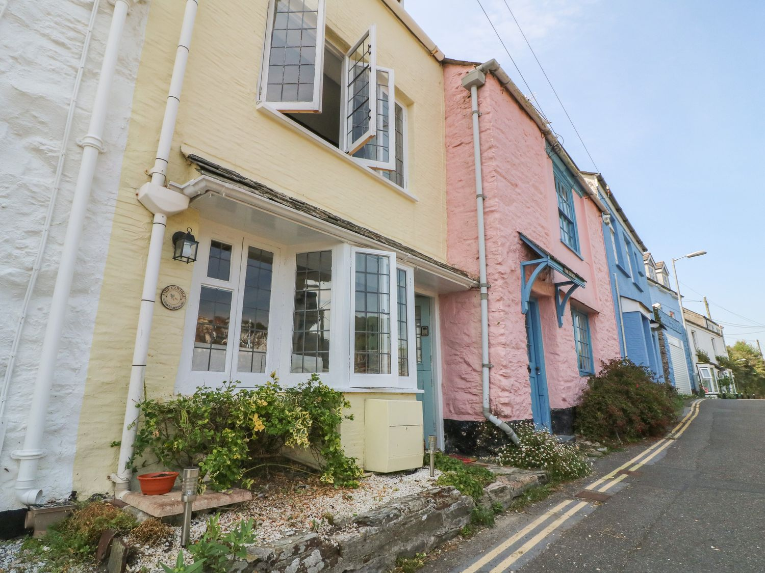 Pixie Cottage - Cornwall - 1052680 - photo 1