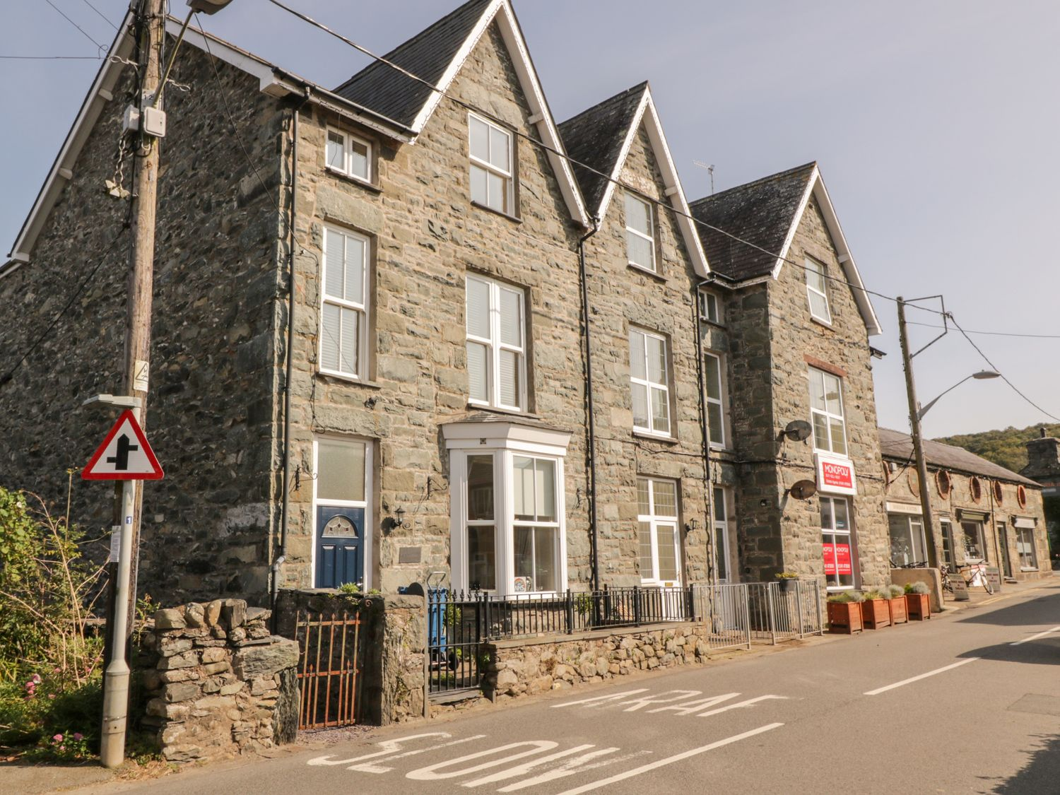 Tyn Celyn Town House - North Wales - 1052683 - photo 1