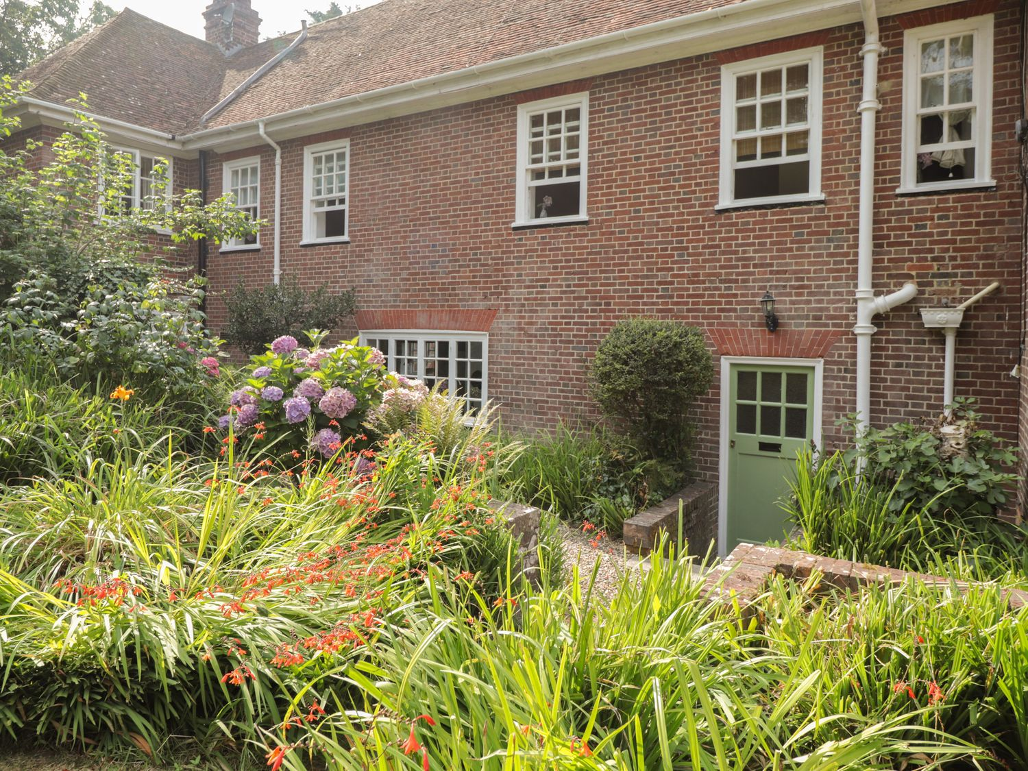 Woodlands By The Sea Cottage - Kent & Sussex - 1052742 - photo 1