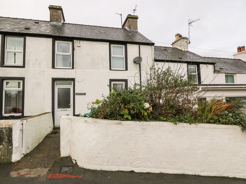 Pedwar Gwynt (Fourwinds) - Anglesey - 1052750 - photo 1
