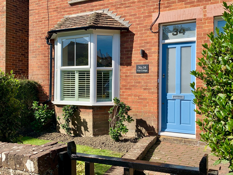 Vine Cottage - Kent & Sussex - 1052816 - photo 1
