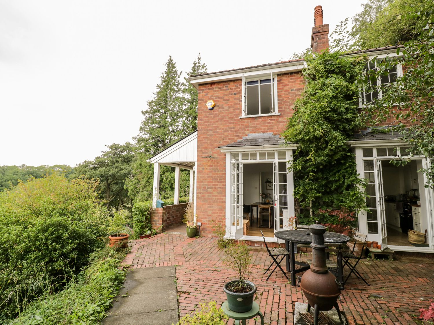 Tor Cottage - Herefordshire - 1052833 - photo 1