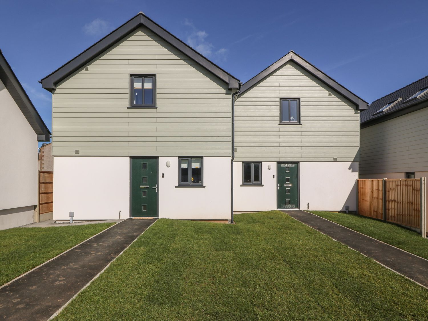 4 Parc Delfryn - Anglesey - 1052924 - photo 1