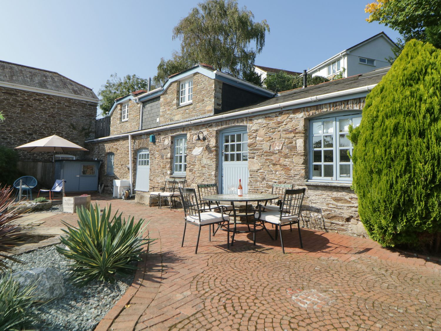 Toad Hall - Devon - 1052995 - photo 1
