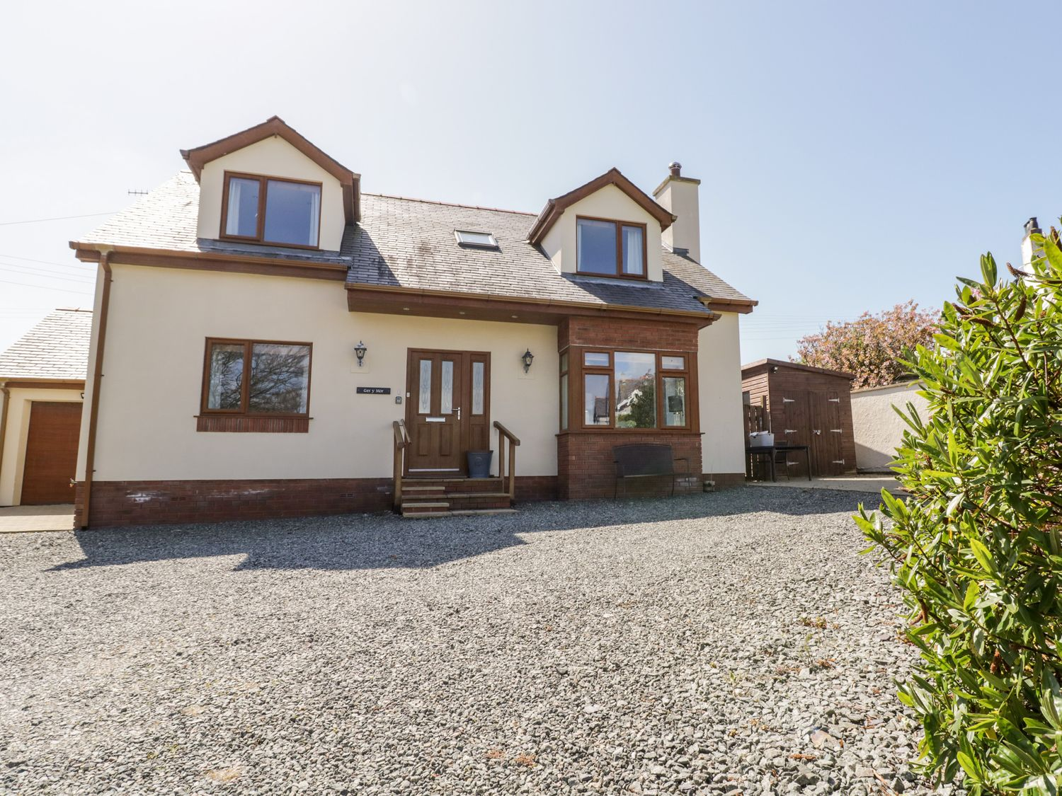 Ger Y Mor - Anglesey - 1053044 - photo 1