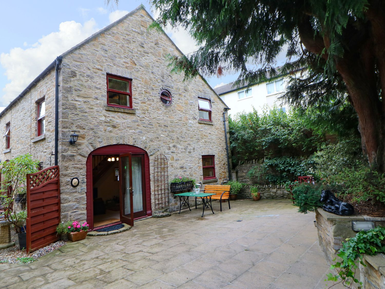 Honeysuckle Cottage - Yorkshire Dales - 1053055 - photo 1