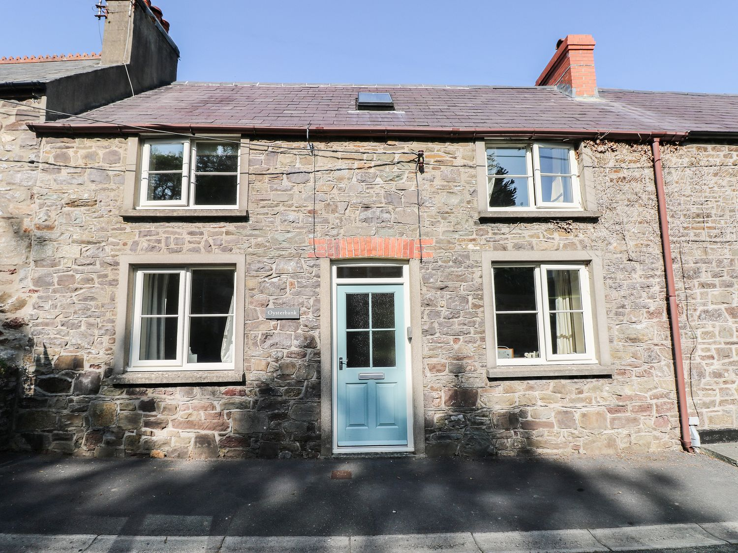 Oysterbank Cottage - South Wales - 1053063 - photo 1