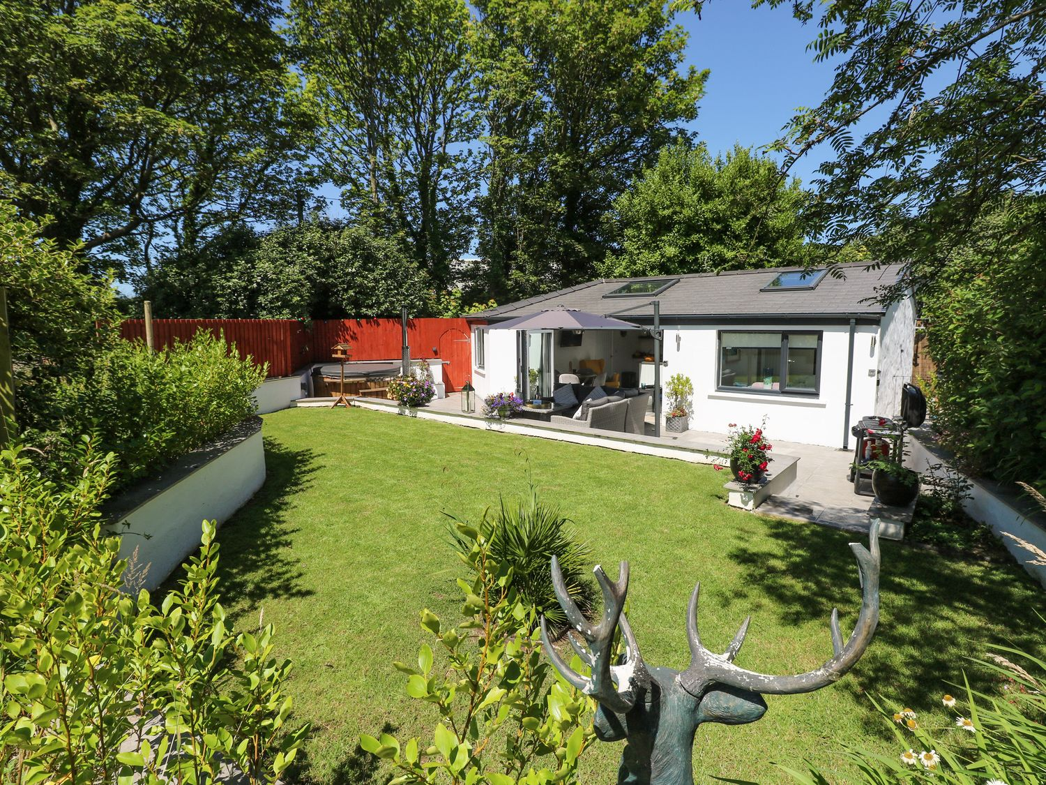 Summer House - South Wales - 1053124 - photo 1