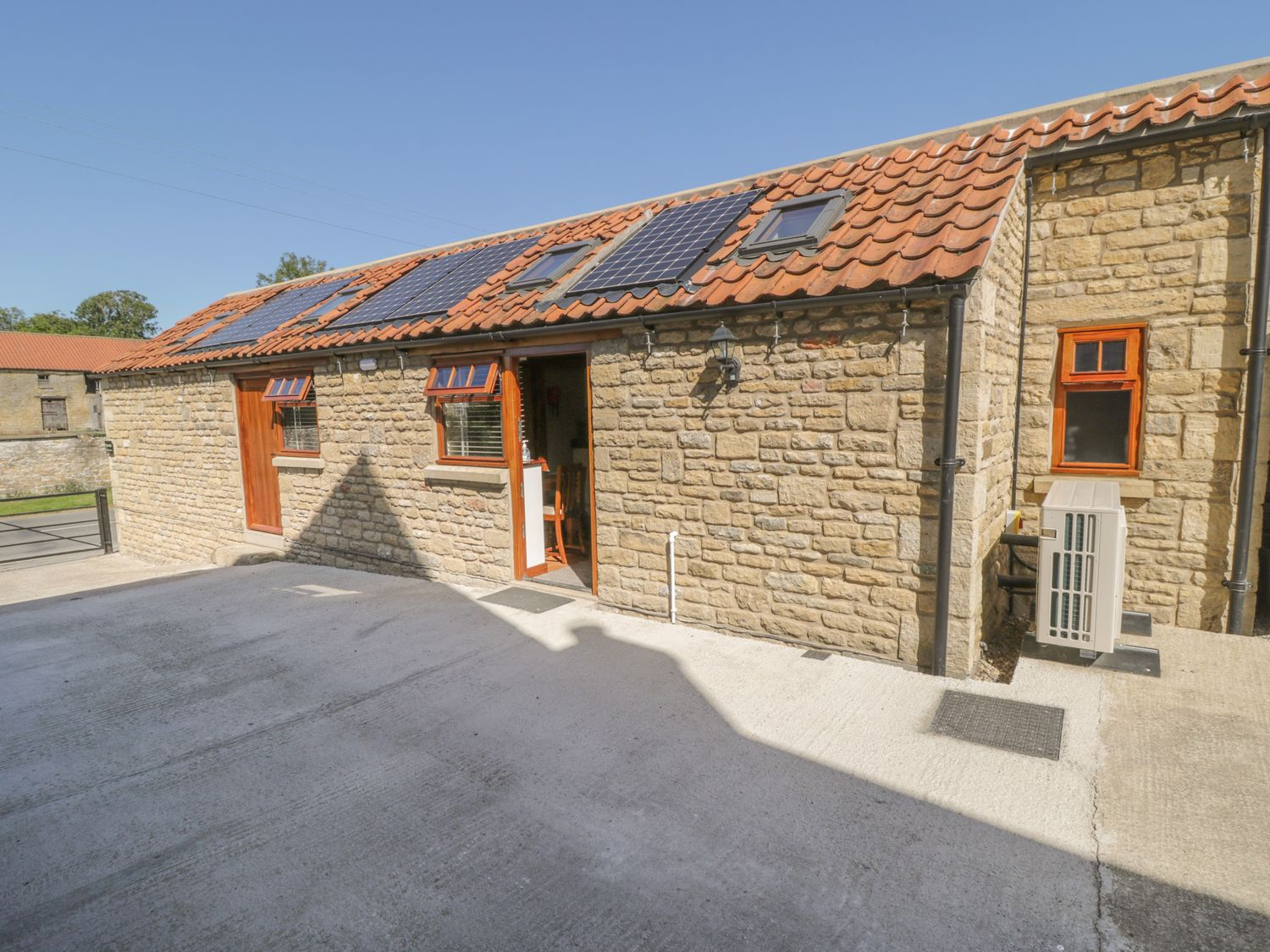 Yeoman's Cottage - Whitby & North Yorkshire - 1053249 - photo 1
