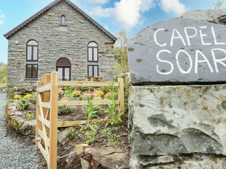 Capel Soar - North Wales - 1053267 - photo 1