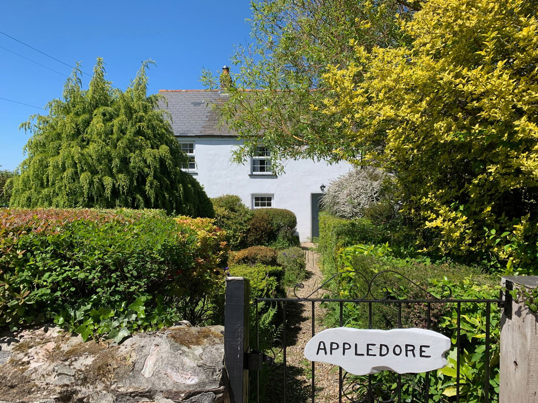 Appledore Cottage - Cornwall - 1053336 - photo 1
