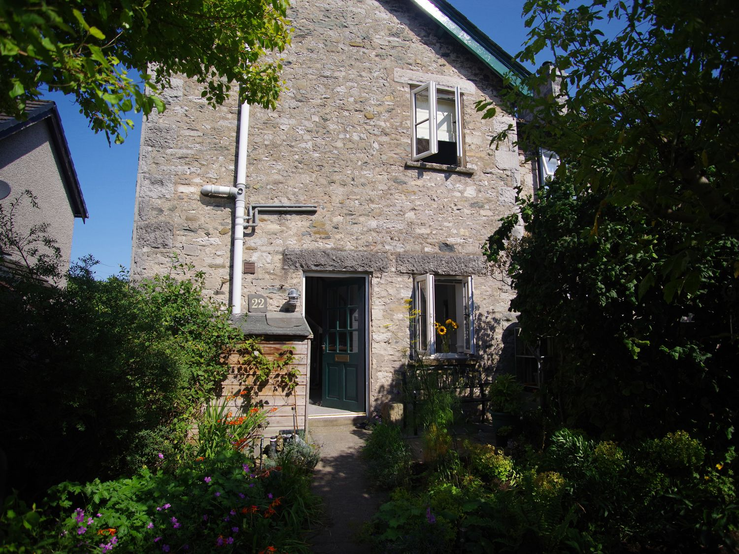 Bela Cottage - Lake District - 1053345 - photo 1