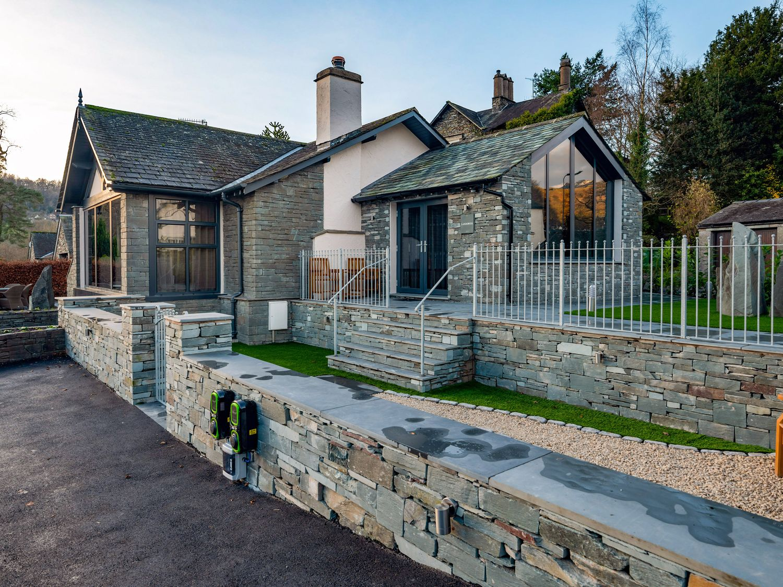 Landower House - Lake District - 1053392 - photo 1