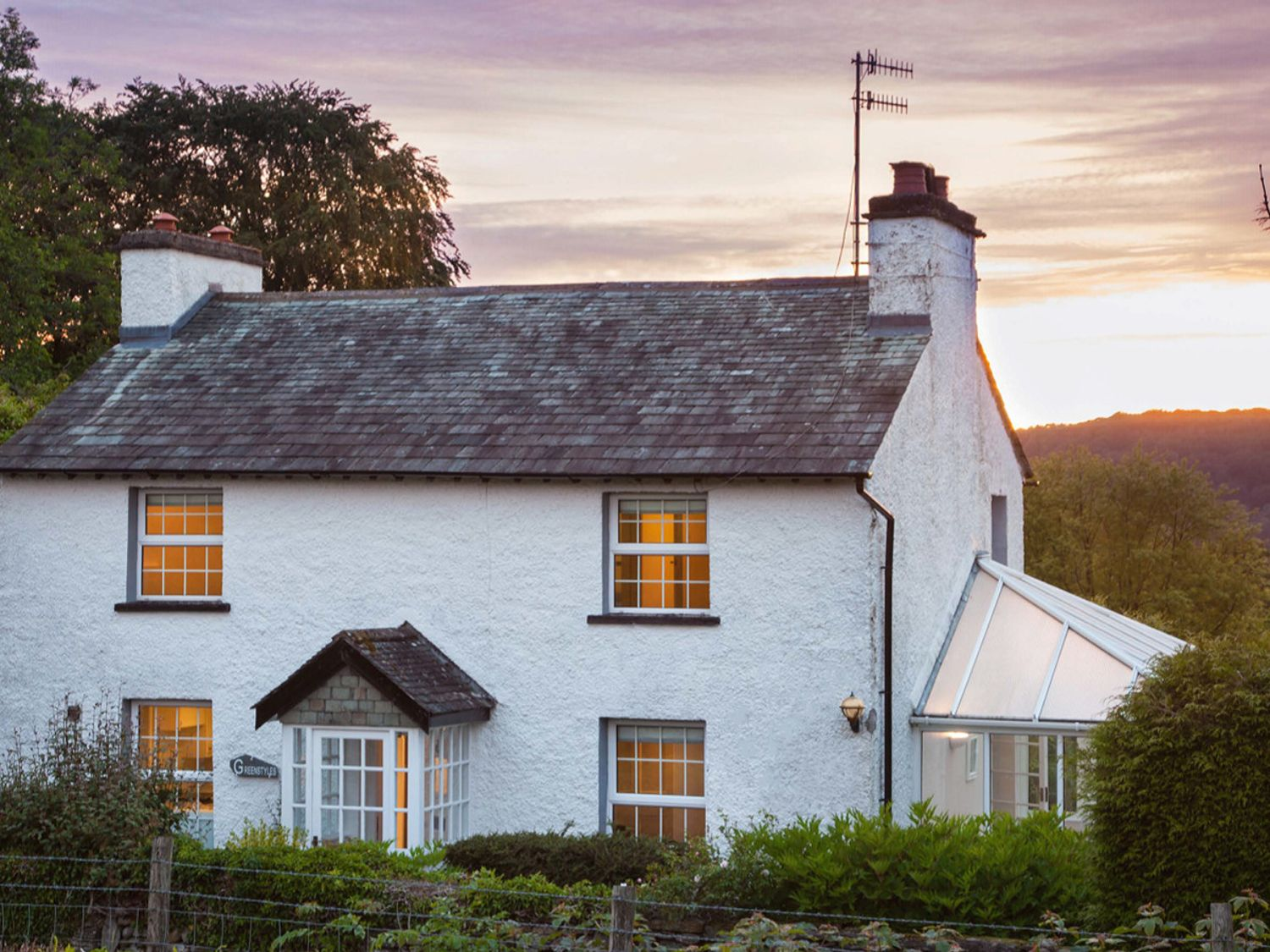 Greenstyles - Lake District - 1053395 - photo 1