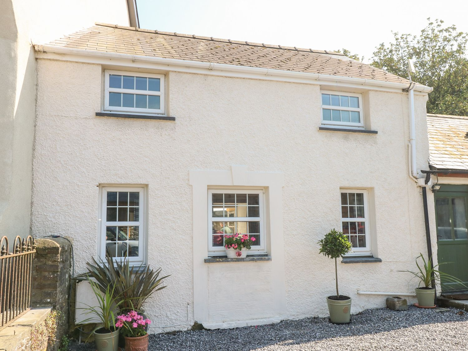 Garden Cottage - South Wales - 1053398 - photo 1