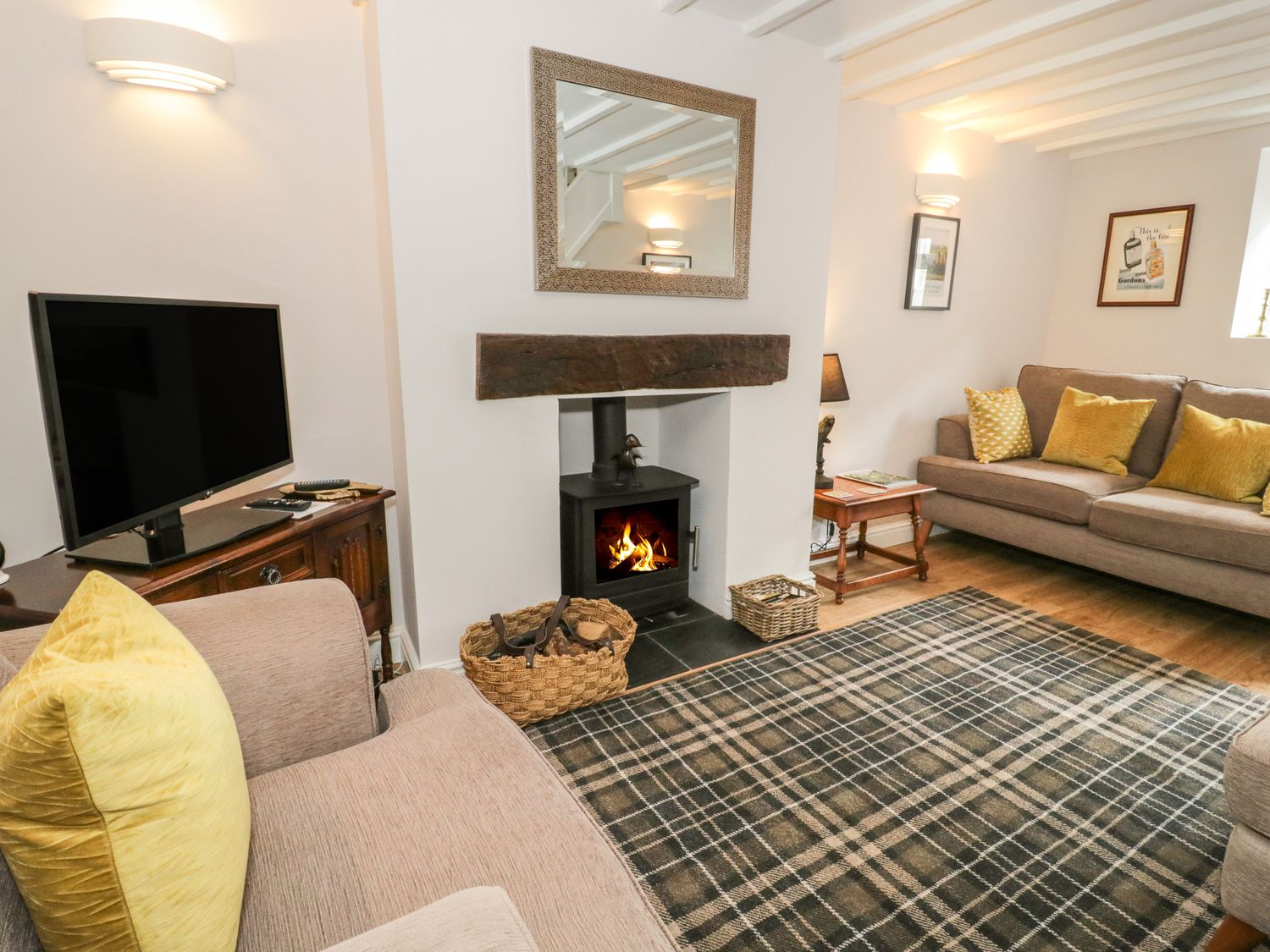 Marlin Cottage - North Wales - 1053419 - photo 1