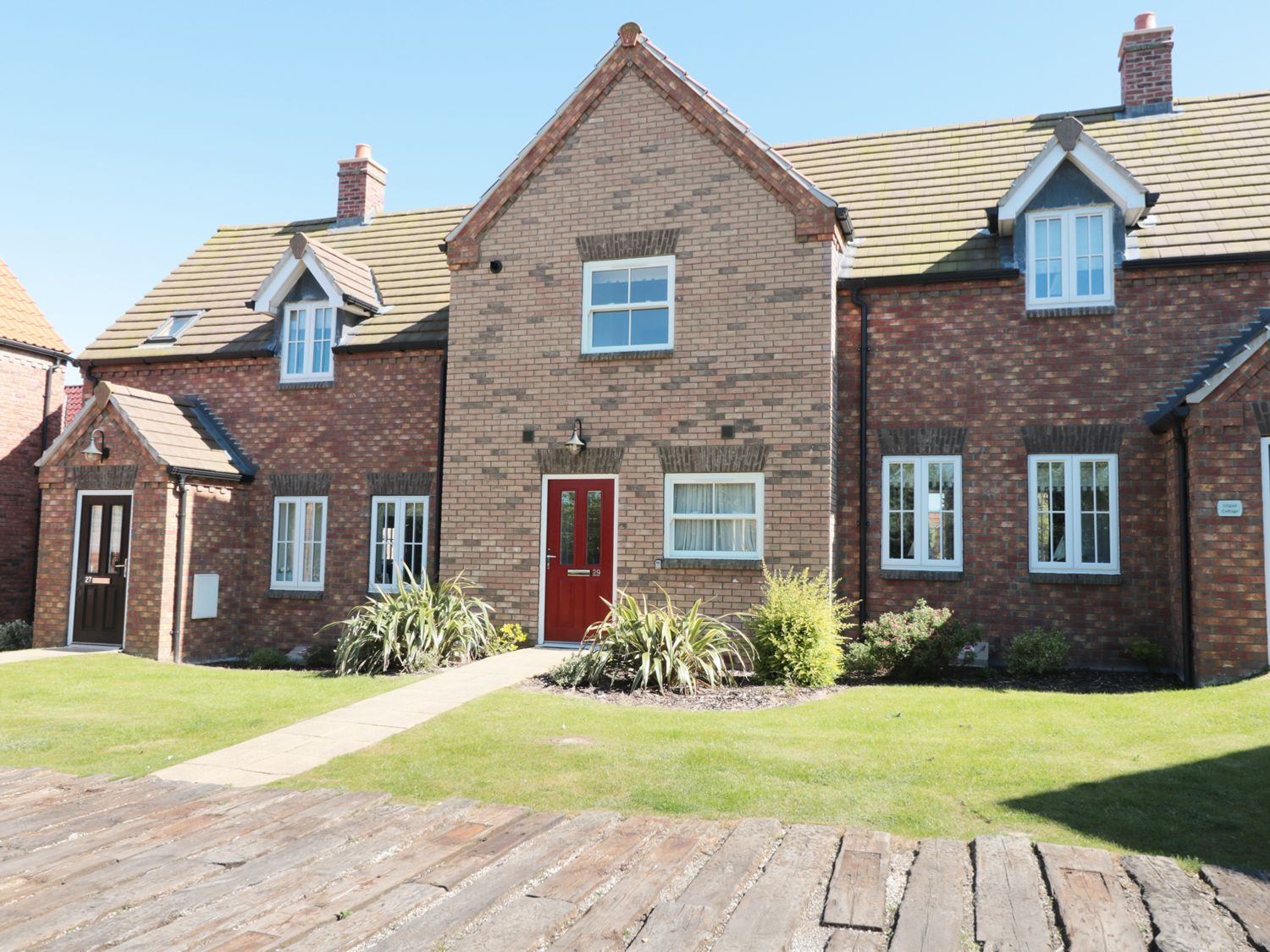 Buck Place - North Yorkshire (incl. Whitby) - 1053434 - photo 1