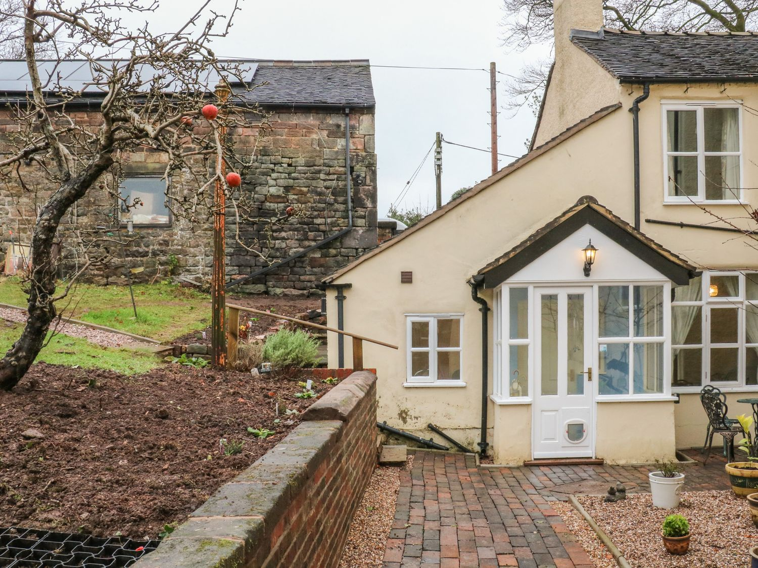 Endon Bank Cottage - Peak District - 1053465 - photo 1