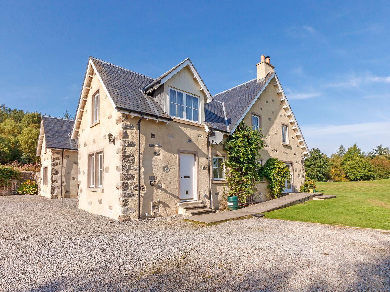 Rowan House - Scottish Highlands - 1053530 - photo 1