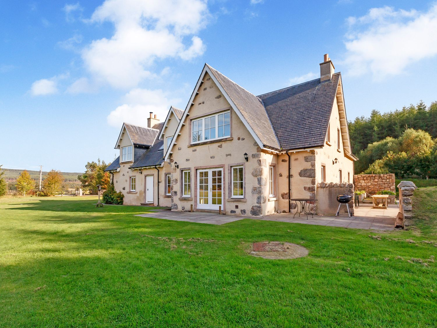 Rowan House - Scottish Highlands - 1053530 - photo 1