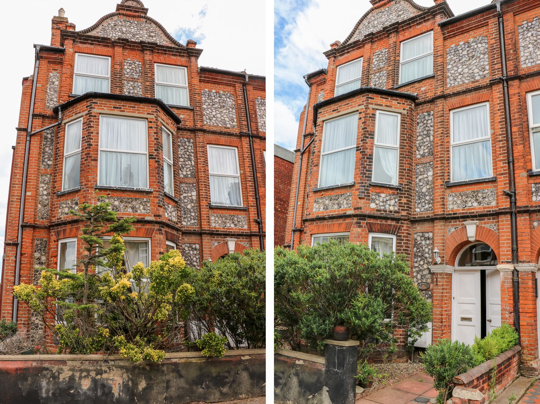 Elwin House - Norfolk - 1053563 - photo 1