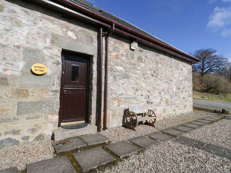 Campbell - Scottish Lowlands - 1053573 - photo 1