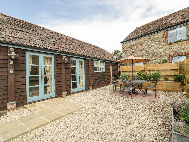 Tom's Barn - Somerset & Wiltshire - 1053610 - photo 1