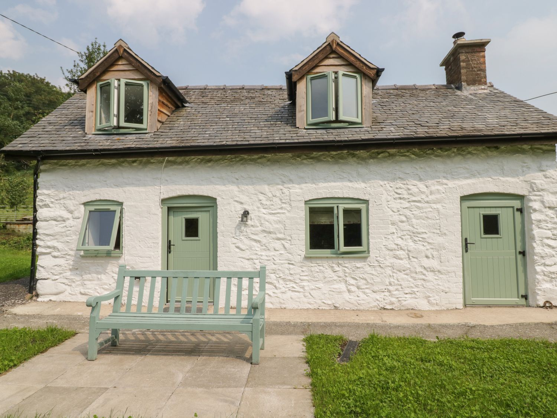 Chapel House - Mid Wales - 1053647 - photo 1