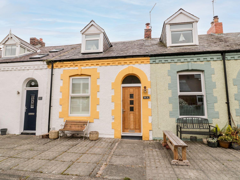 Bay Cottage - Northumberland - 1053667 - photo 1