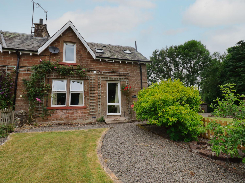 Lucy's cottage - Scottish Lowlands - 1053718 - photo 1