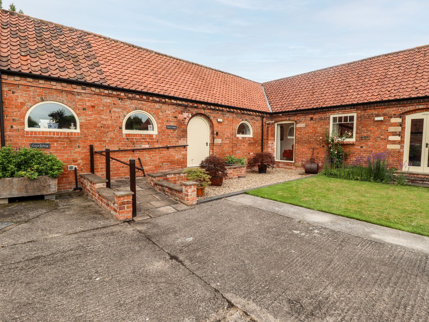 Dairy Cottage - Lincolnshire - 1053870 - photo 1