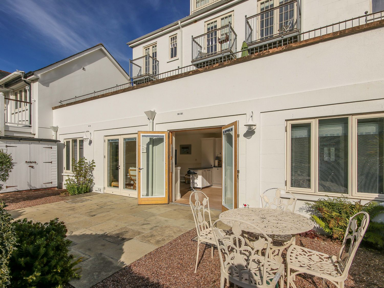 2 Garden Apartment - Devon - 1053912 - photo 1